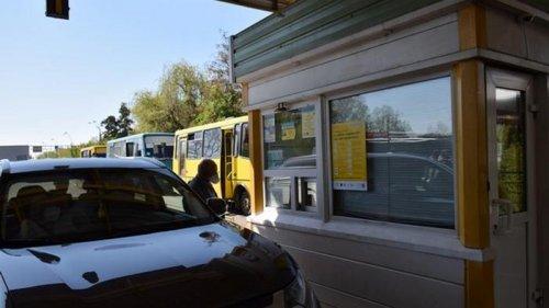 Пограничники предупредили об ограничениях на въезд в Венгрию
