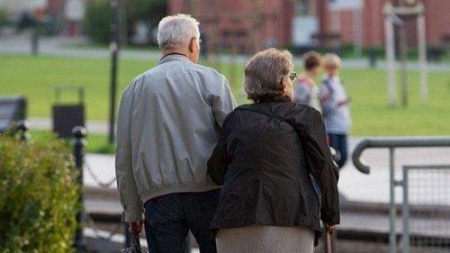 В МОЗ предлагают ввести час пенсионеров