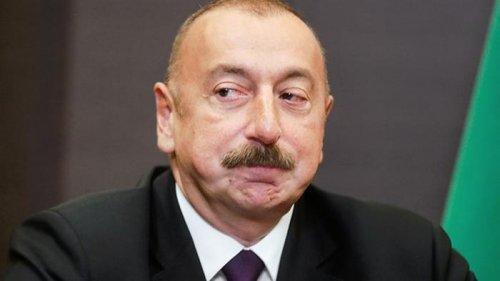 Алиев заявил об окончании конфликта в Нагорном Карабахе