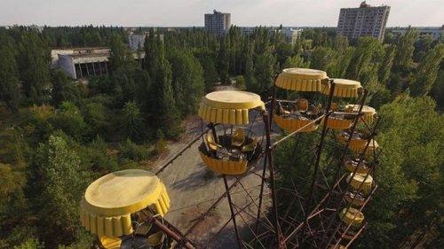 Министр сообщил, когда можно будет жить в Чернобыле