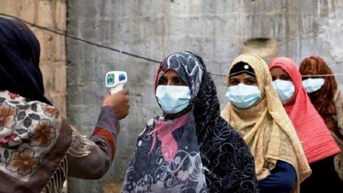 Ограничения из-за COVID-19 привели к вспышкам полиомиелита и кори - ВОЗ