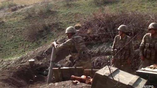 Азербайджан занял 16 сел в Карабахе