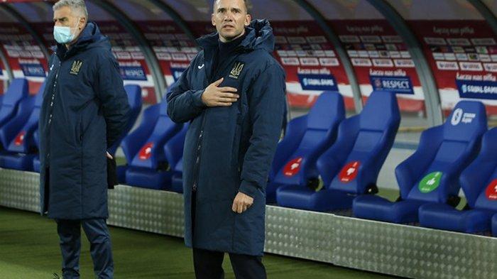 Шевченко не будет дозаявлять футболистов, излечившихся от коронавируса