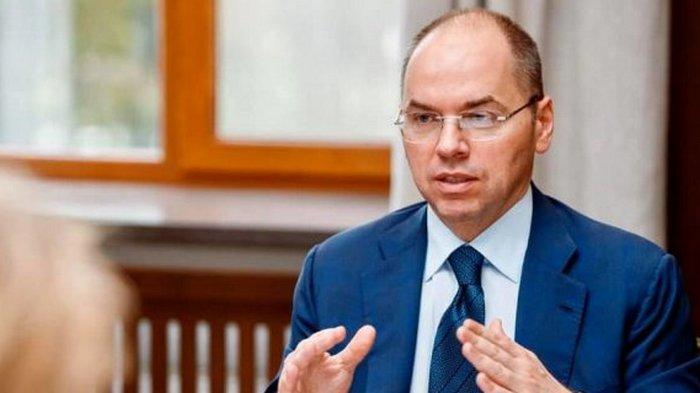 Степанов откажется от должности депутата Одесского облсовета