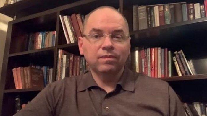 Глава Минздрава Степанов заразился коронавирусом