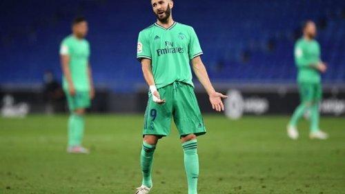 Реал хочет сократить зарплаты футболистов