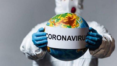 В каких странах нет коронавируса
