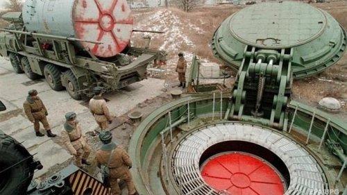 США опасаются «Мёртвой руки» России