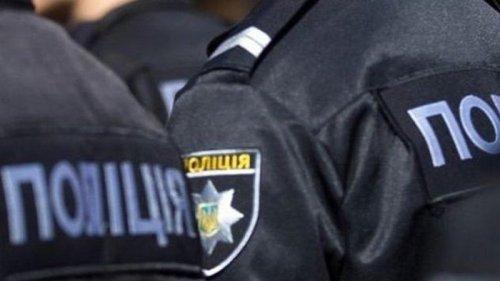 В Киеве произошла перестрелка, ранен полицейский
