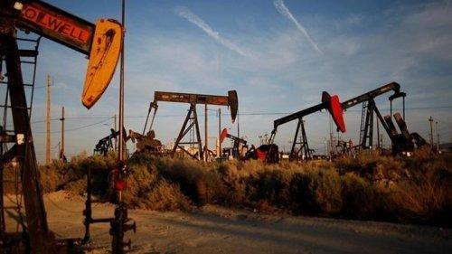 Цена на нефть превысила $44 на новостях из США