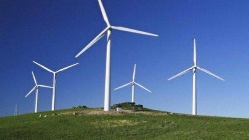 Доля зеленой энергетики в Украине выросла в два раза за год