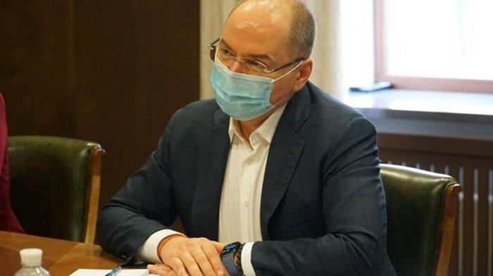 Лечить больных коронавирусом будут и без деклараций - Степанов