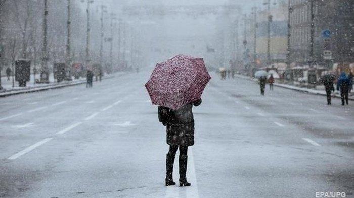 Метеоролог рассказал, какая ожидается зима