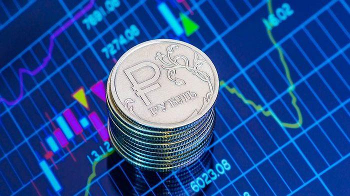 От чего зависит курс рубля к доллару?