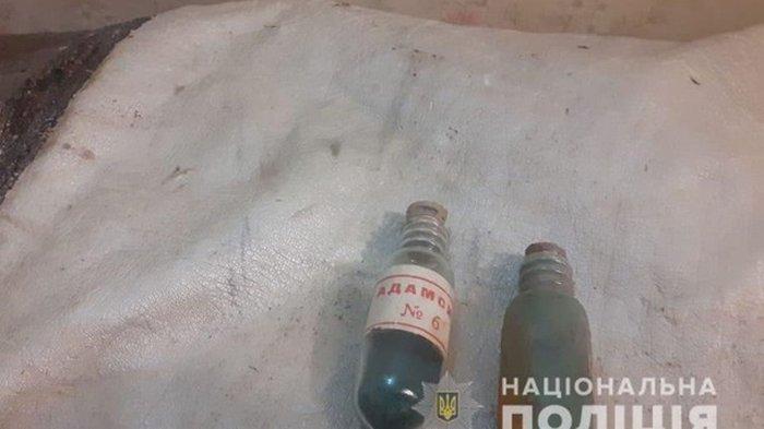 В школе Харькова нашли отравляющее вещество