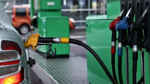Цены на бензин в Украине продолжают расти