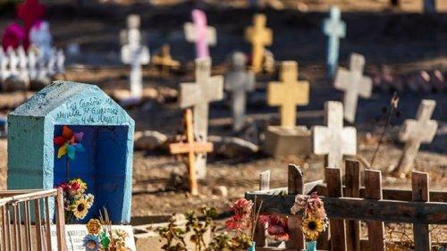 Пандемия: новая страна с миллионом заболевших