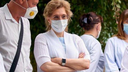 На коллективный иммунитет от коронавируса надежда слабая – инфекционис...
