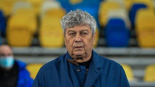 Луческу хочет покинуть Динамо из-за разлуки с женой - СМИ