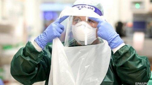 В МОЗ назвали ожидаемые сроки спада заболеваемости COVID-19
