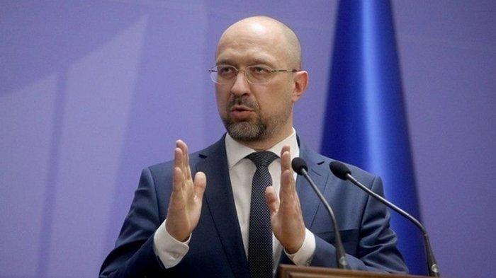 Шмыгаль подтвердил подготовку к локдауну в Украине
