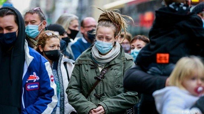 ВОЗ предупредила о третьей волне COVID-19 в Европе