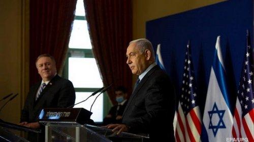 Нетаньяху тайно встретился с наследным принцем Саудовской Аравии - СМИ