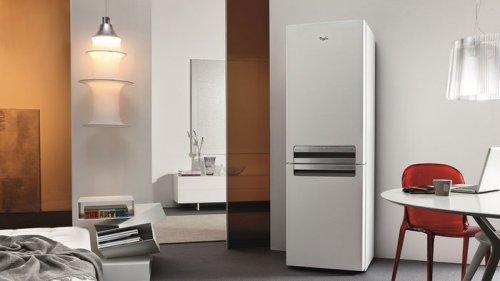 Самые стильные холодильники