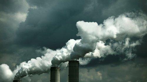 Ограничения из-за пандемии не повлияли на уровень СО2 в атмосфере