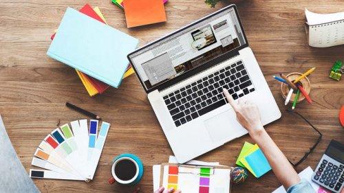 Чем выгодна разработка сайтов под ключ?