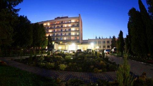 Санаторий «Шахтер» в Трускавце: особенности и преимущества