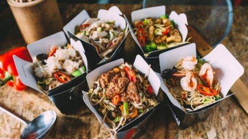 Главные преимущества сервиса доставки еды на дом