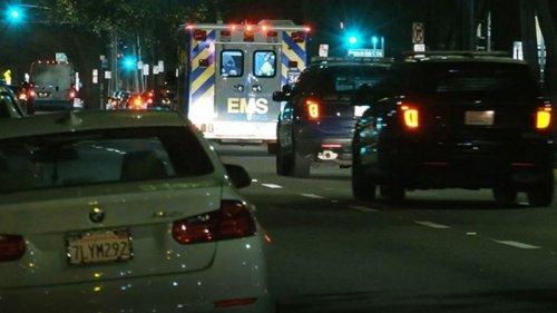 В США неизвестный напал на церковь, погибли два человека