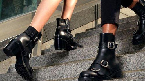 Как правильно выбирать женскую обувь?