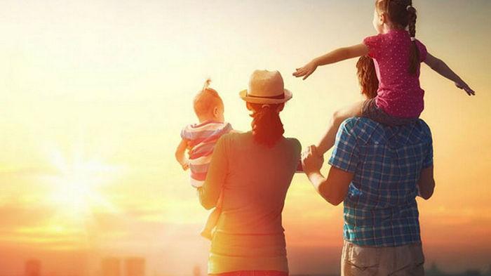 С чего начинать строить по-настоящему крепкую семью