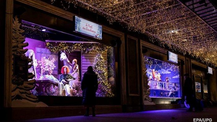 На Рождество в Европе послабят карантин
