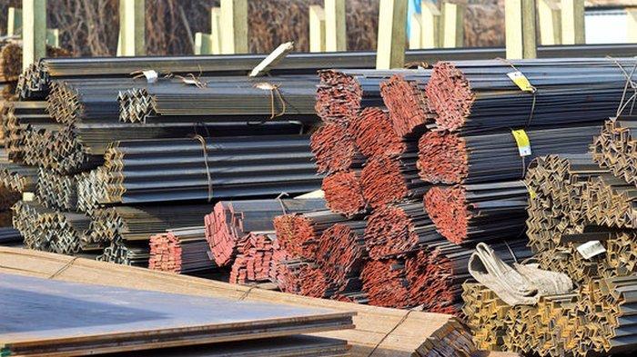 Украина ввела пошлины на металлопродукцию из Беларуси
