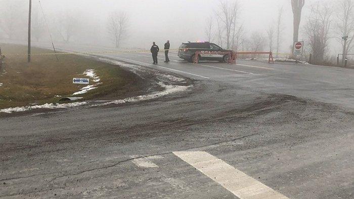 В Канаде годовалый мальчик погиб в перестрелке
