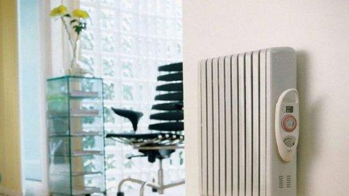 Электрический обогрев помещения: основные способы