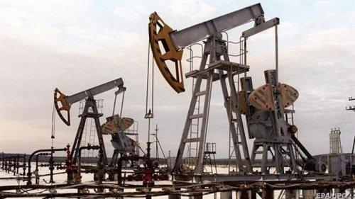 Нефть подорожала до максимума за семь месяцев