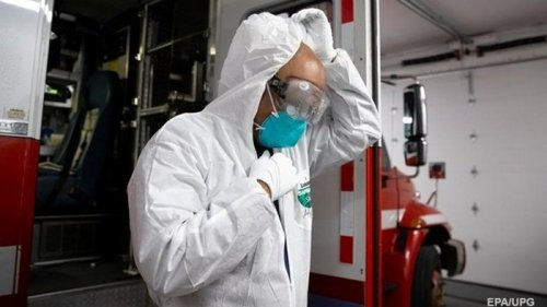 Британия в начале пандемии в разы переплатила за средства защиты