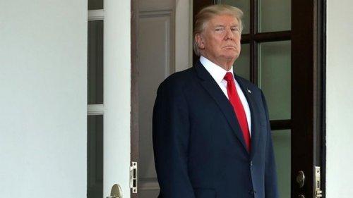Трамп согласился покинуть Белый дом - Reuters