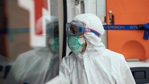 В мире уже более 60,7 млн случаев коронавируса