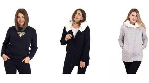 Интернет магазин недорогой одежды «Пані Яновська»: выгодно и стильно