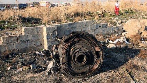 Иран выделит €200 млн за сбитый самолет МАУ