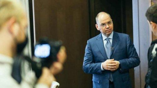 Степанов рассказал об украинской COVID-вакцине