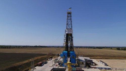 Канадская Vermilion отказалась от проектов с Нафтогазом