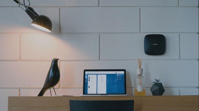 Беспроводные инновационные системы безопасности Ajax