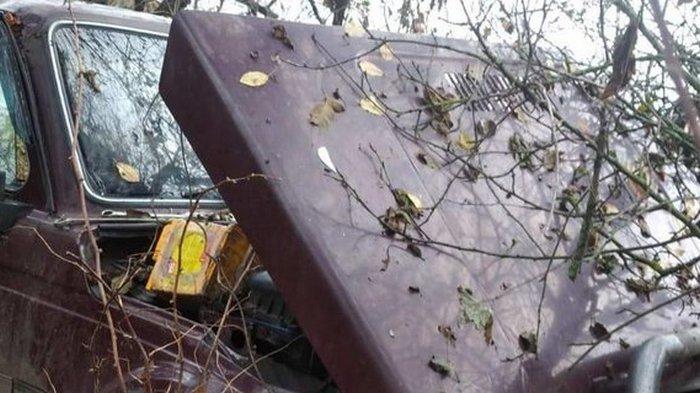 Школьник под Харьковом угнал три автомобиля за сутки: на каждом попал в аварию – фото