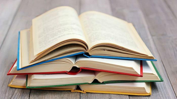 Многотомные издания: история появления и принципы развития